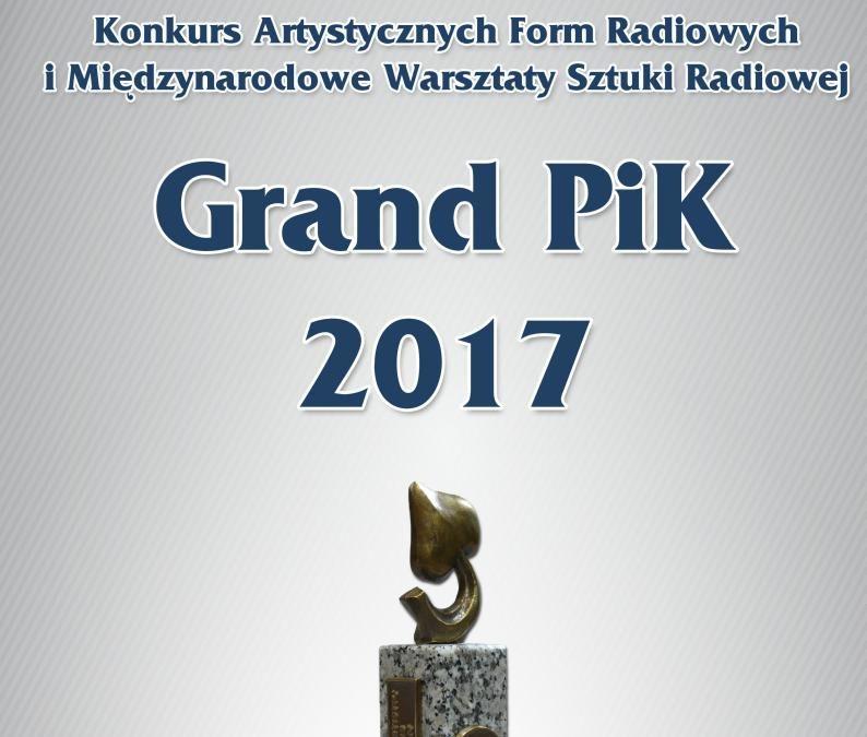 Radio PiK zaprasza na konkurs i warsztaty