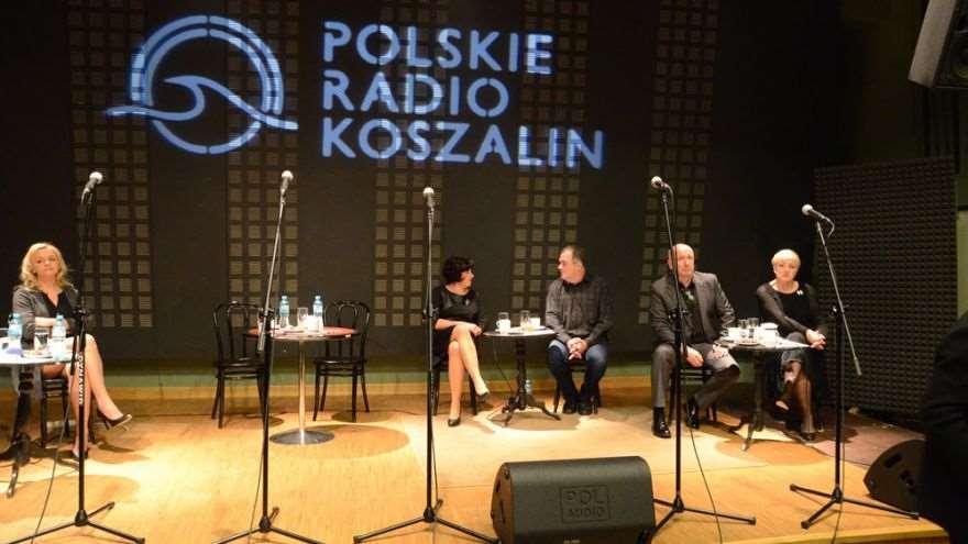 Cafe SAX, czyli piosenki Osieckiej w Radiu Koszalin