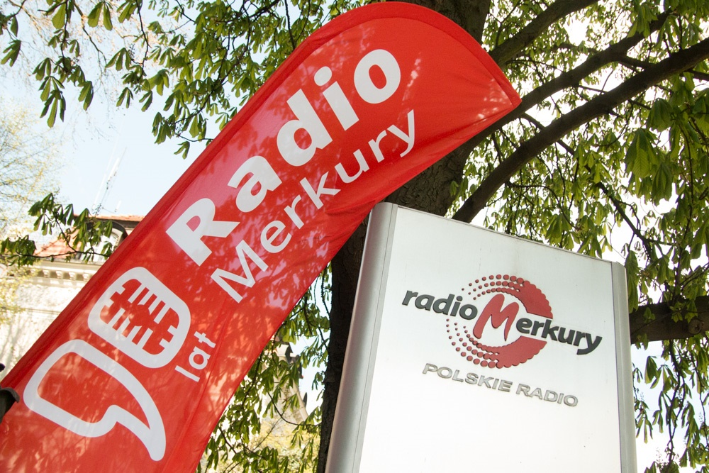 """""""Radio Merkury"""" zmienia nazwę na """"Radio Poznań"""""""