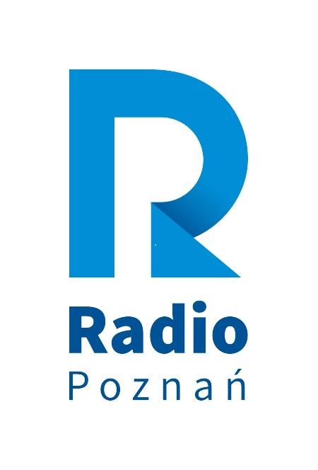 Radio Poznań pokazało nowe logo