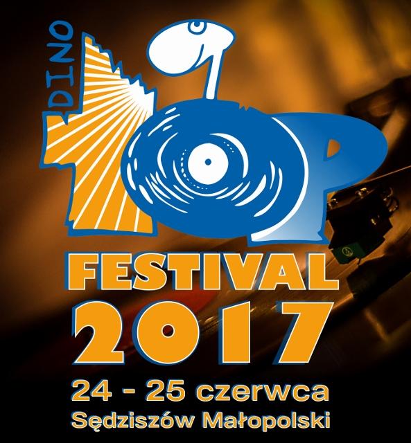 DINO TOP FESTIVAL 2017