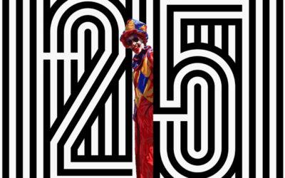 RDC zaprasza na 25. Międzynarodowy Festiwal Sztuka Ulicy