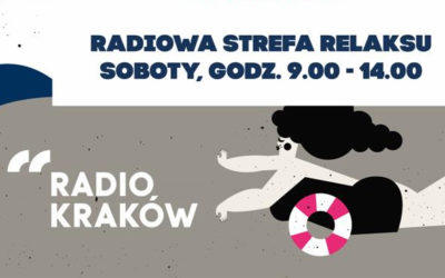 Wakacyjne retro klimaty z Radiem Kraków!