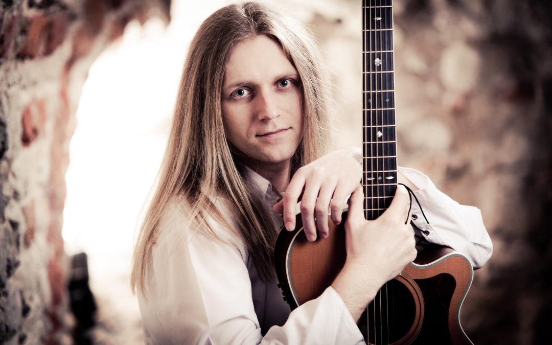 Radio Lublin zaprasza na koncert Mariusza Migałki