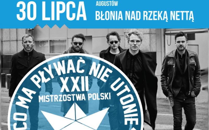 Pływanie Na Byle Czym z Polskim Radiem Białystok