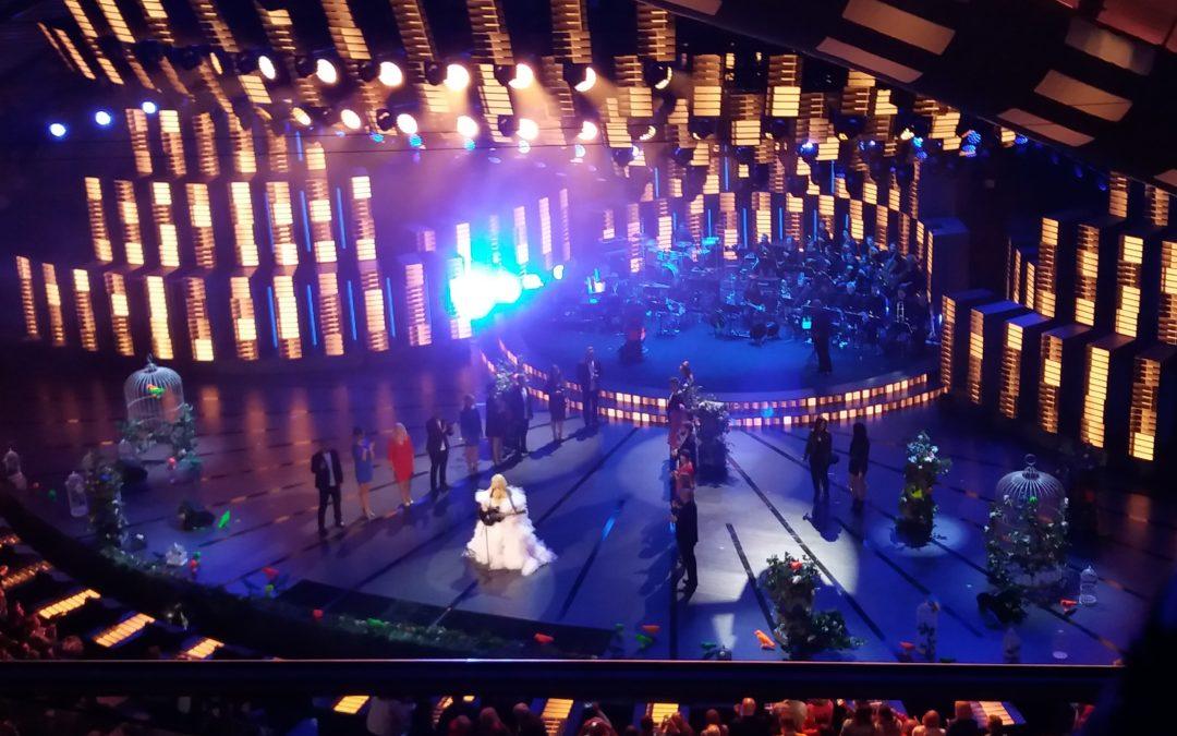 Wariatka tańczy – 50. lat na scenie