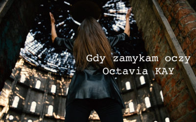 Octavia Kay weźmie udział w 54. Krajowym Festiwalu Polskiej Piosenki