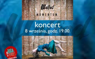 Polskie Radio Lublin zaprasza na koncert zespołu Walfad
