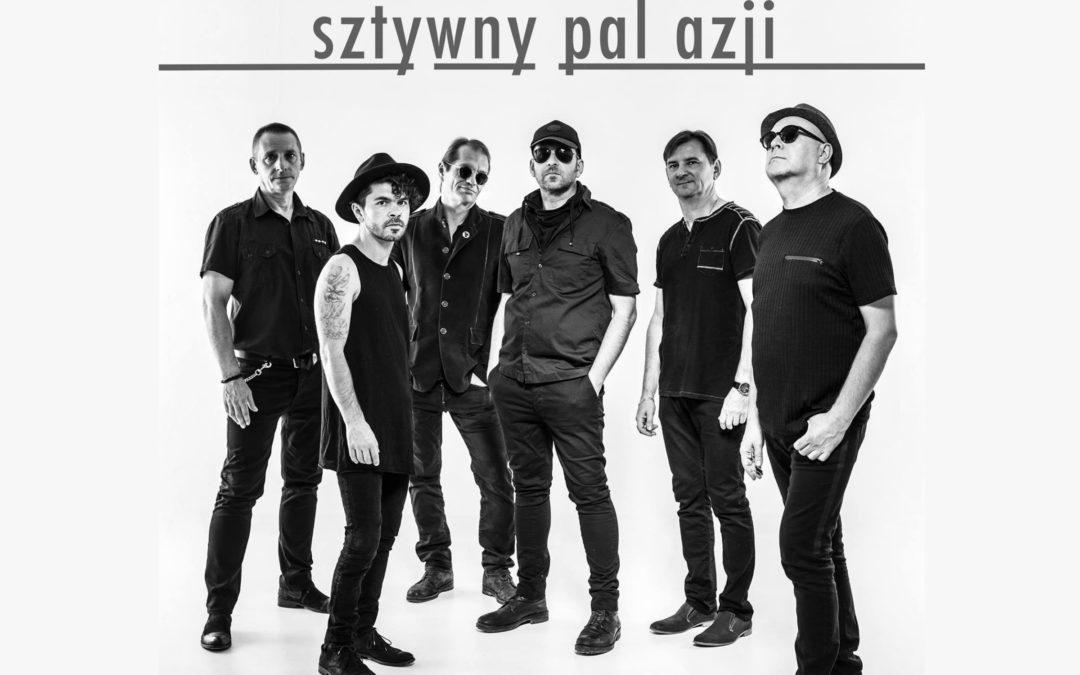 Sztywny Pal Azji w Radiu Poznań