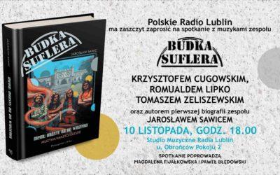 Radio Lublin zaprasza na spotkanie z Budką Suflera