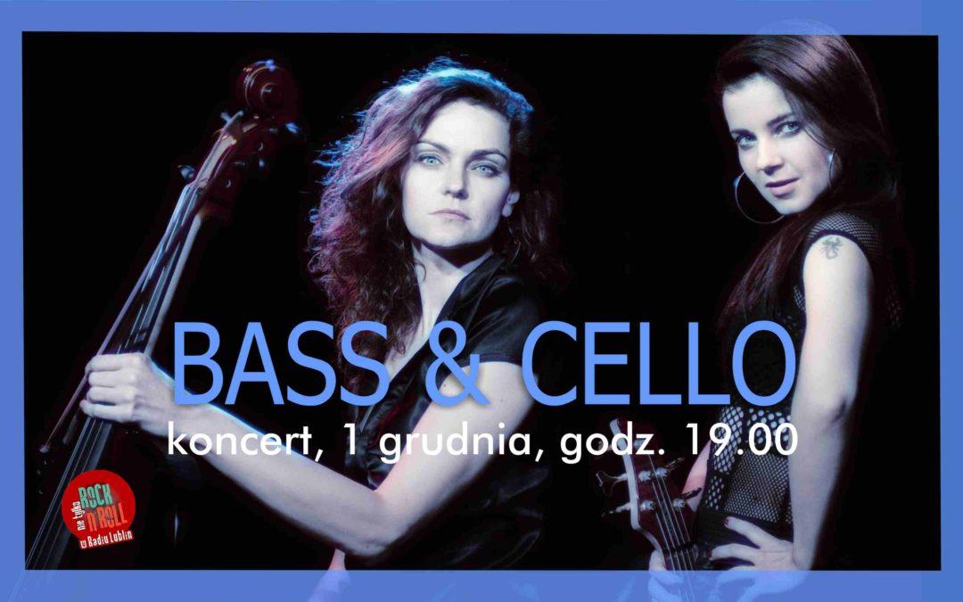 Radio Lublin zaprasza na Bass&Cello