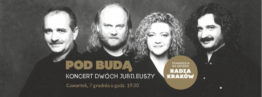 """""""Koncert dwóch jubileuszy"""" – na żywo w Radiu Kraków"""