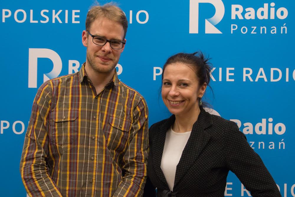 Zmiany w ramówce Radio Poznań