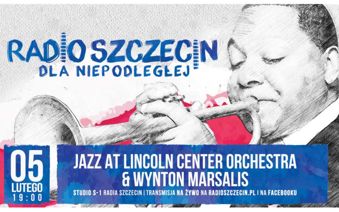 Radio Szczecin dla Niepodległej