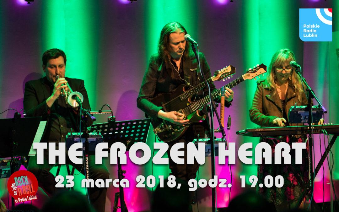 Radio Lublin zaprasza na koncert The Frozen Heart