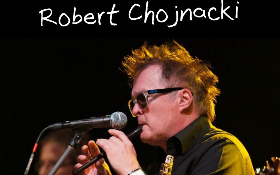 Robert Chojnacki wystąpi w Radiu Lublin