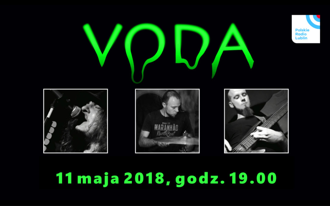 Radio Lublin zaprasza na koncert Voda