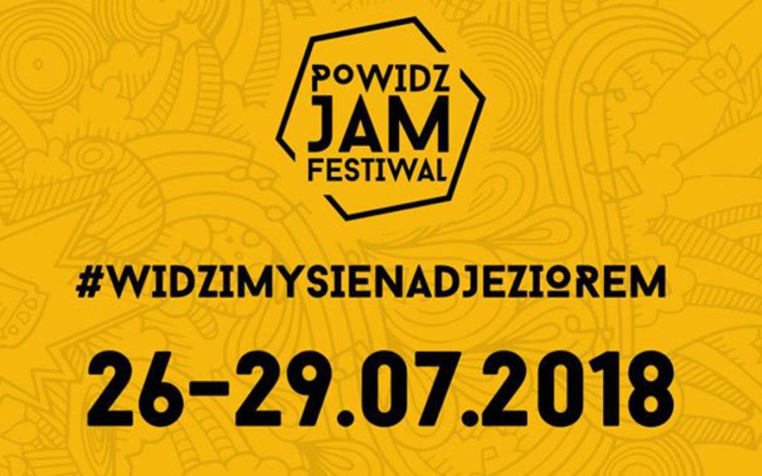 Powidz Jam Festiwal z Radiem Poznań