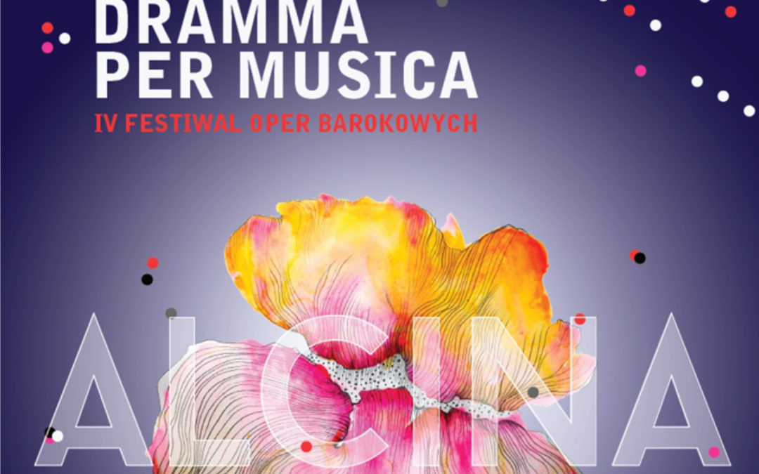 RDC zaprasza na Festiwal Oper Barokowych