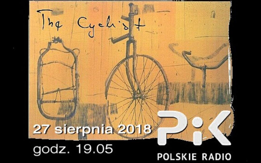 Koncertowe Radio PiK zaprasza na THE CYCLIST