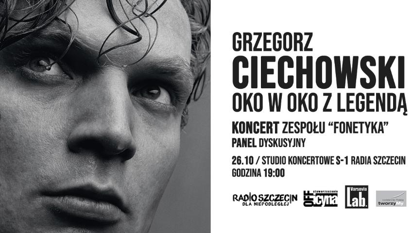 Koncert poświęcony liderowi Republiki w Radiu Szczecin