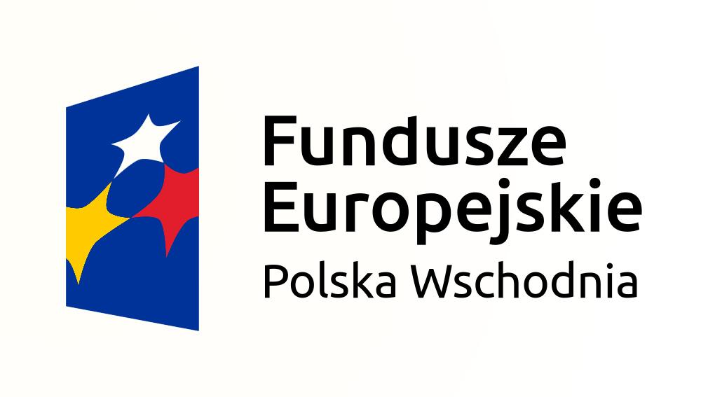 """FUNDUSZE EUROPEJSKIE – POSTAW NA ROZWÓJ! """"Wzór na konkurencję"""""""
