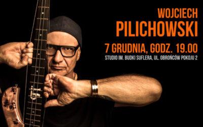 Pilichowski Band zagra w Radiu Lublin