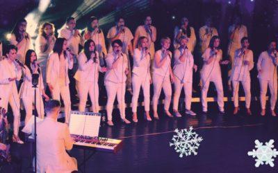 Śpiewamy Kolędy w Radiu Koszalin