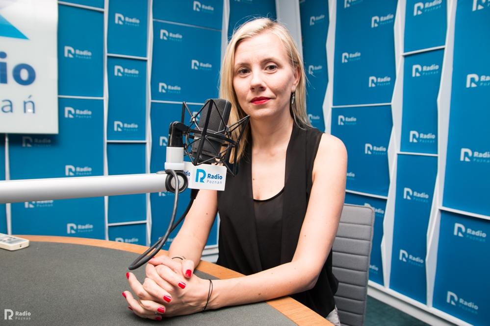 """Radio Poznań zaprasza na premierę kryminału """"Gdzie jesteś, Leno?"""""""