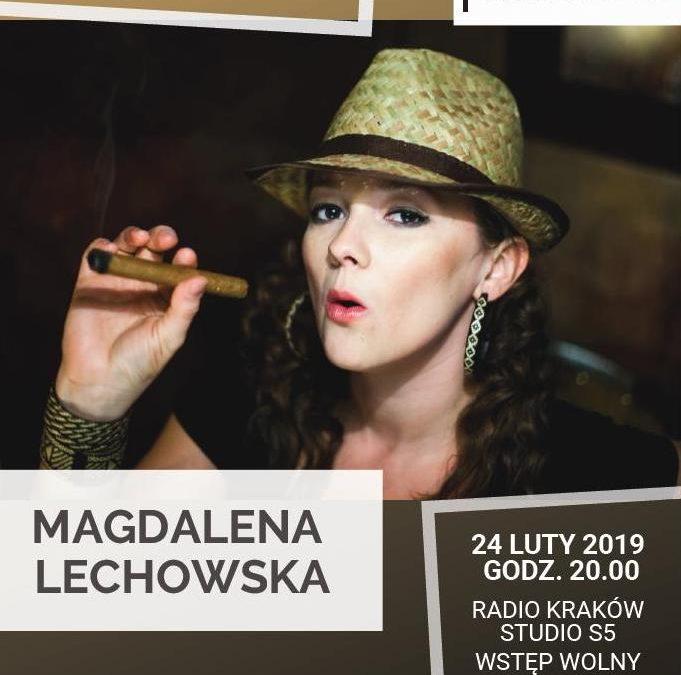 """Radio Kraków zaprasza na koncert """"FIESTA LATINA"""""""