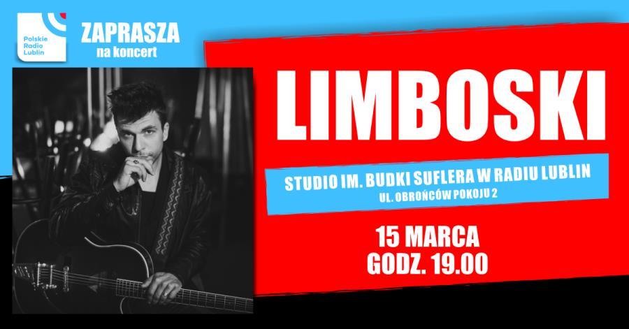 Koncert Radia Lublin: Limboski