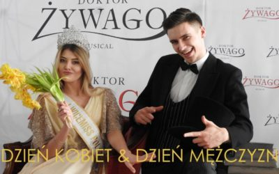 Dzień Kobiet i Mężczyzn z Polskim Radiem Białystok