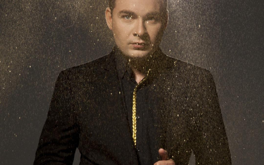 Mariusz Wawrzyńczyk w Radiu Rzeszów