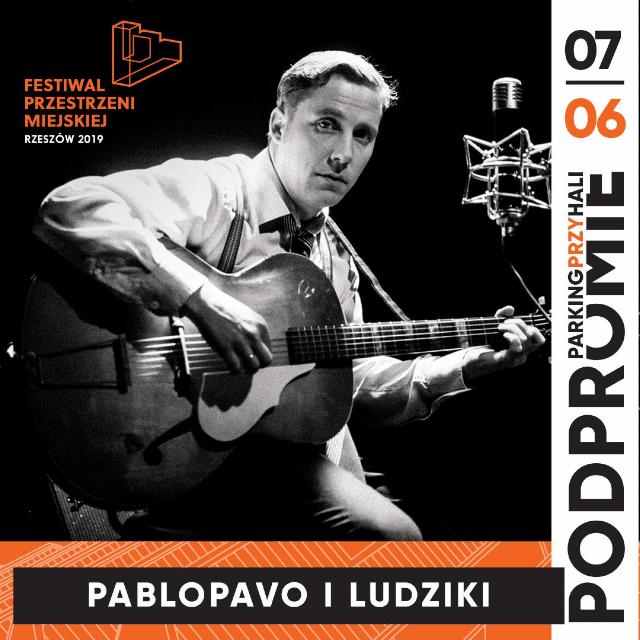 Radio Rzeszów zaprasza na Pablopavo i Ludziki