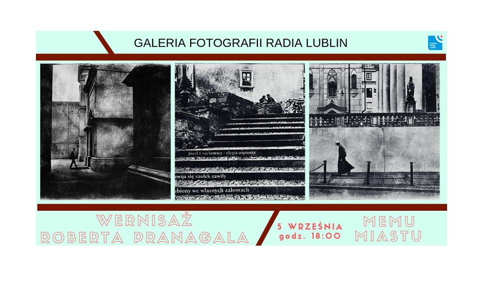 Galeria fotografii Radia Lublin