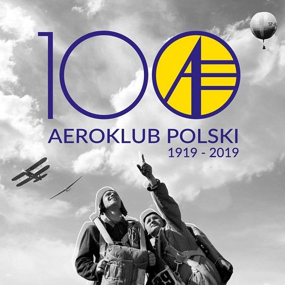 100-lecie Aeroklubu Polskiego z Radiem Rzeszów