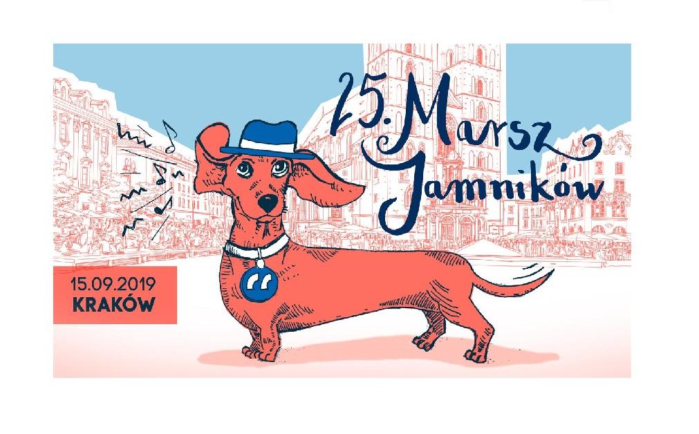 """25 lat """"Marszu jamników"""" Radia Kraków!"""
