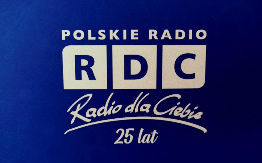 Radio dla Ciebie kończy 25 lat!