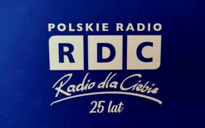 Więcej polskiej muzyki w Radiu dla Ciebie