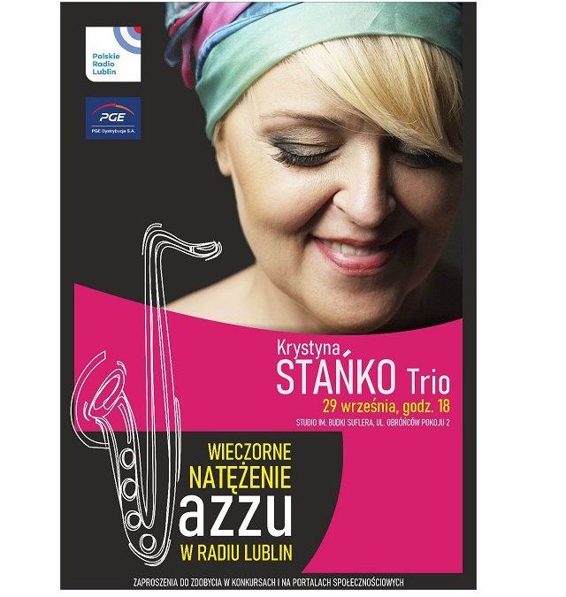 Radio Lublin zaprasza na koncert Krystyny Stańko