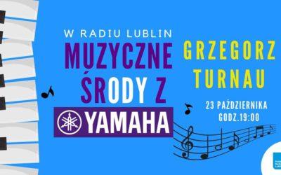 Grzegorz Turnau w Radiu Lublin