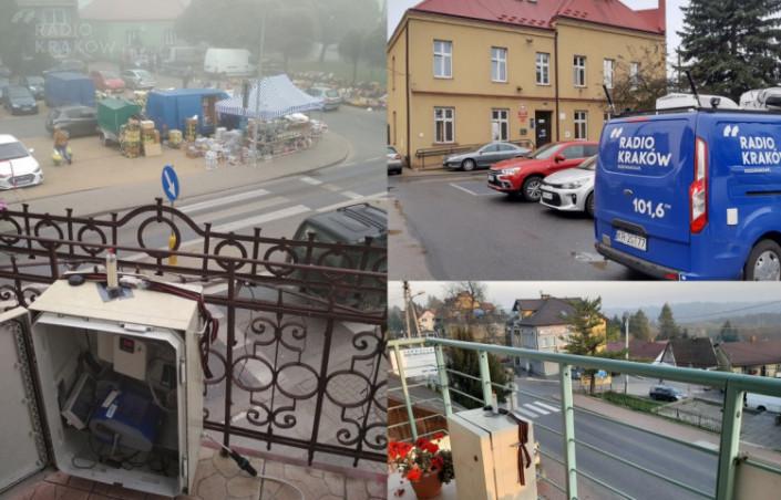 Małopolska bez smogu: podsumowanie I etapu akcji Radia Kraków i PAS