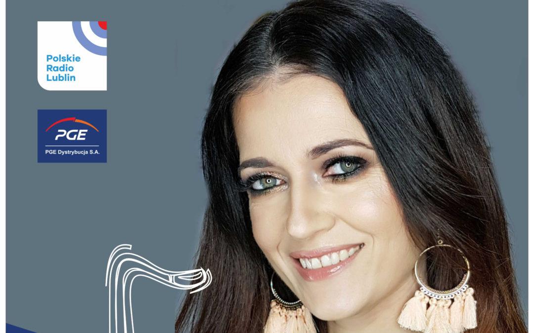 Radio Lublin zaprasza na koncert Anety Dąbskiej