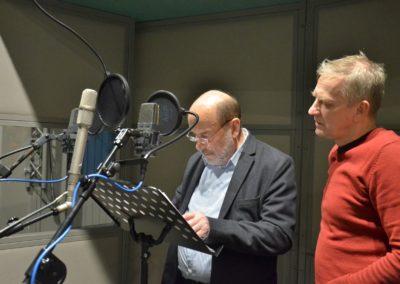 Henryk Rozen i Jacek Puchalski