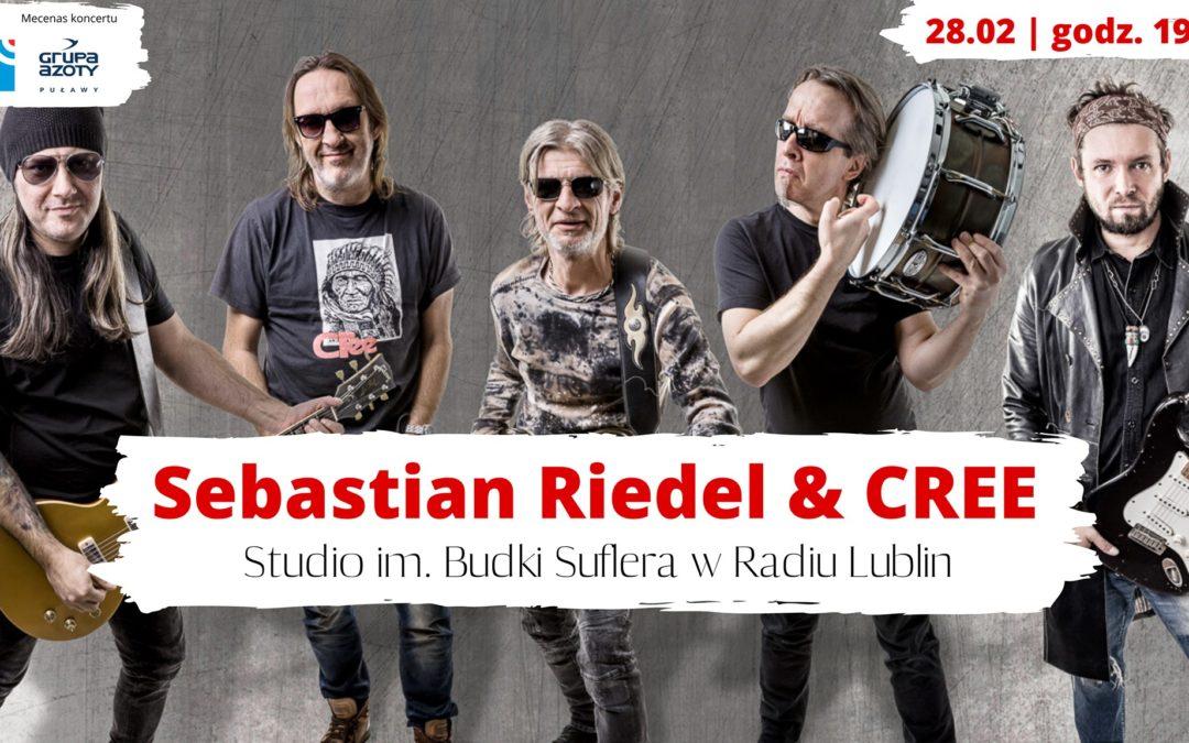 Radio Lublin zaprasza na koncert Cree