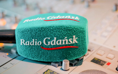 Polskie Radio Gdańsk włączyło się w akcję wspierania rodzimych artystów.