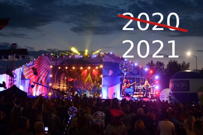 IV edycja Dino Top Festival dopiero w 2021!