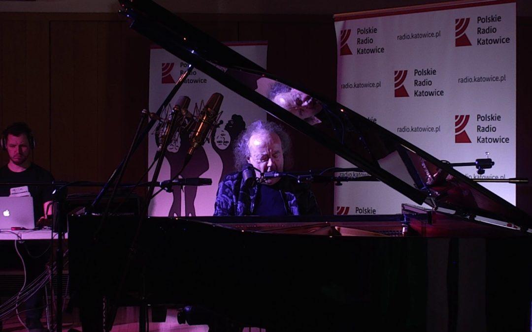 Radio Katowice zaprasza na wyjątkowy koncert Józefa Skrzeka