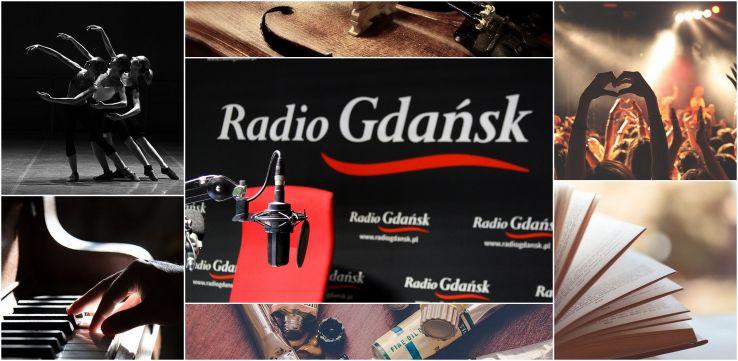 Radio Gdańsk – zastrzyk kultury w czasie epidemii. Reportaże, powieści i autorskie audycje.