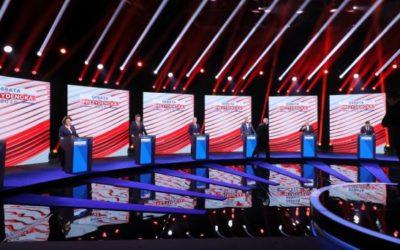 Wybory prezydenckie 2020. Transmisja debaty na antenie RDC